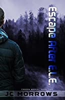 Escape After E.L.E. (Frozen World Book 2)