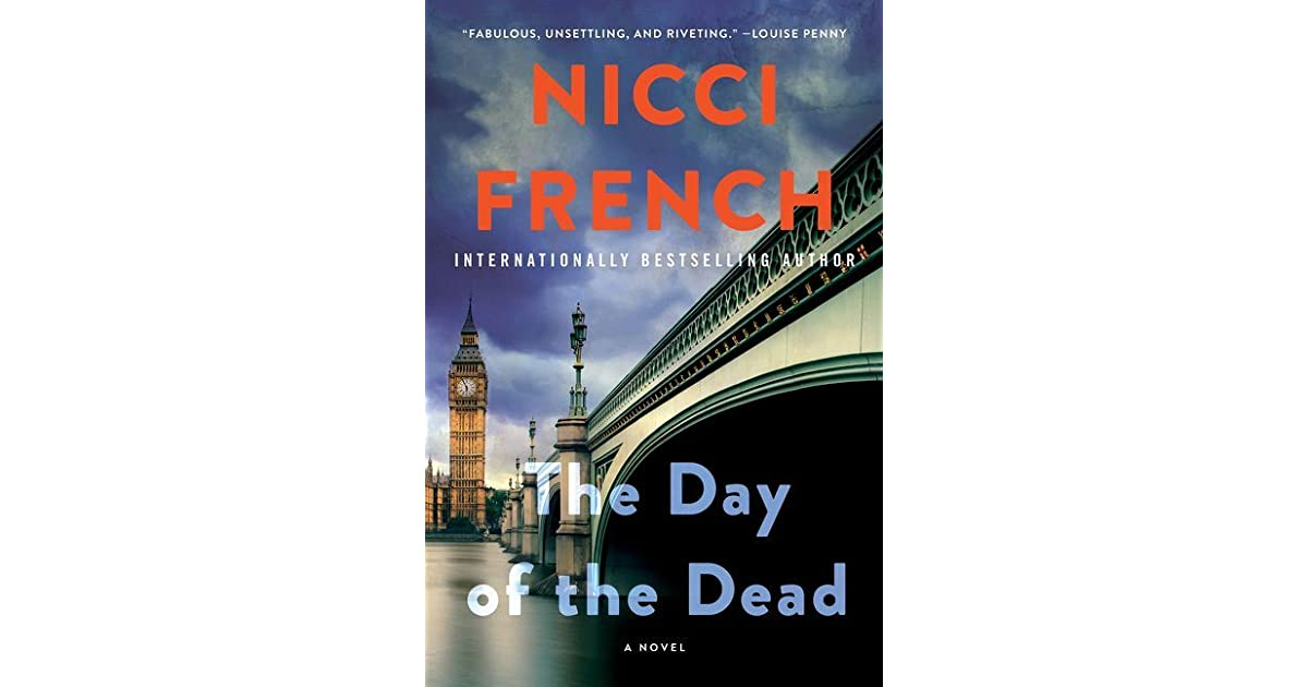 Epub nicci french blue download monday