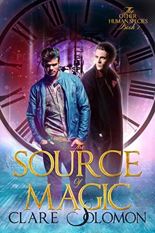 The Source of Magic (The Other Human Species #1)