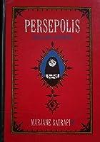 Persepolis: Iranilainen lapsuuteni