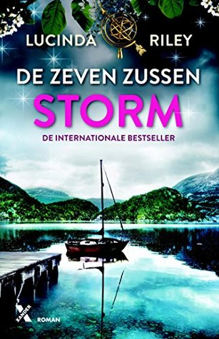 Storm by Lucinda Riley