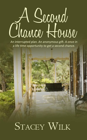 A Second Chance House (Heritage River #1)