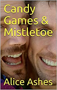Candy Games & Mistletoe