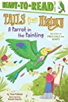 A Parrot in the Painting: The Story of Frida Kahlo and Bonito