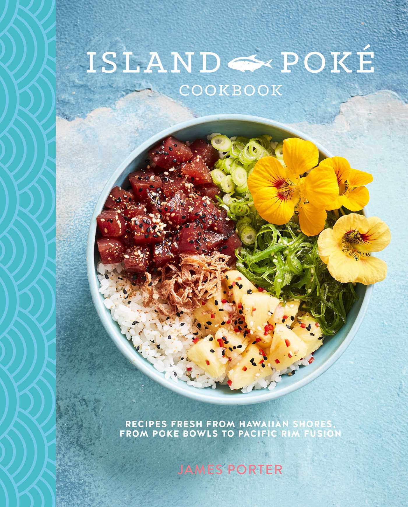 - The Pacific Islands Cookbook