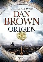 Origen (Robert Langdon, #5)