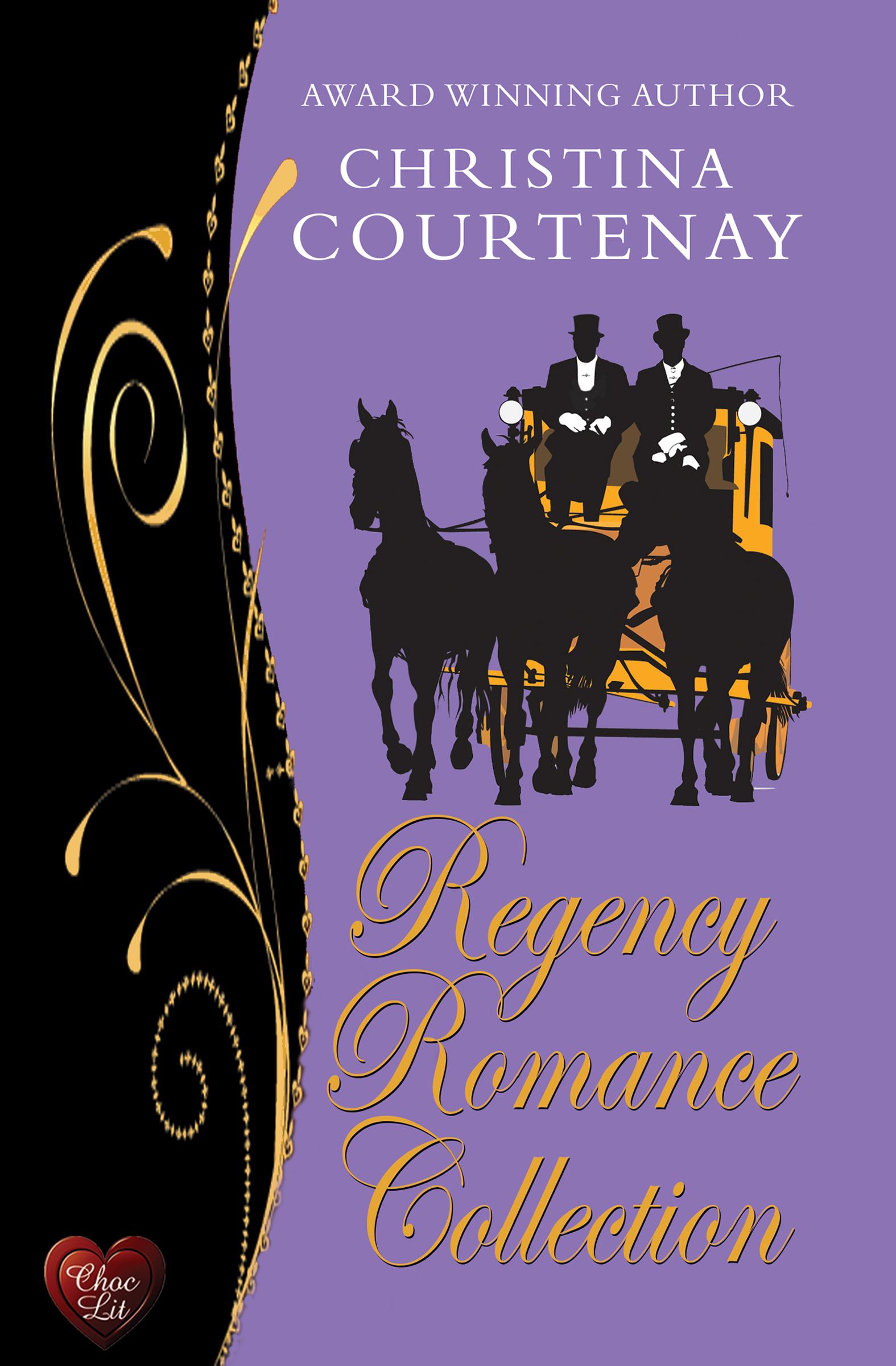 Regency Romance Collection Christina Courtenay