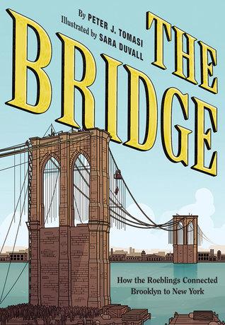 The Bridge by Peter J. Tomasi
