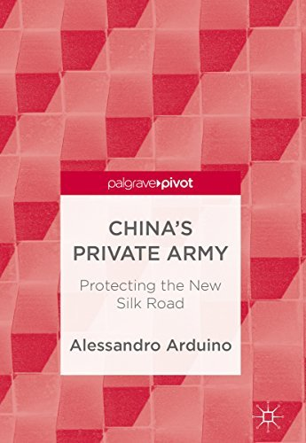 China's Private Army Protecting the New Silk Road