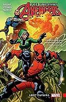 Uncanny Avengers: Unity Vol. 1: Lost Future (Uncanny Avengers (2015-2017))