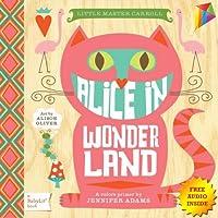 Alice in Wonderland: A BabyLit® Colors Primer