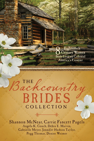 The Backcountry Brides Collection by Shannon McNear