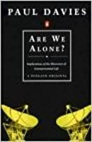 Are We Alone