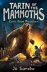 Cave Bear Mountain (Tarin of the Mammoths, #3)