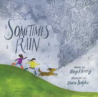 Sometimes Rain by Meg Fleming
