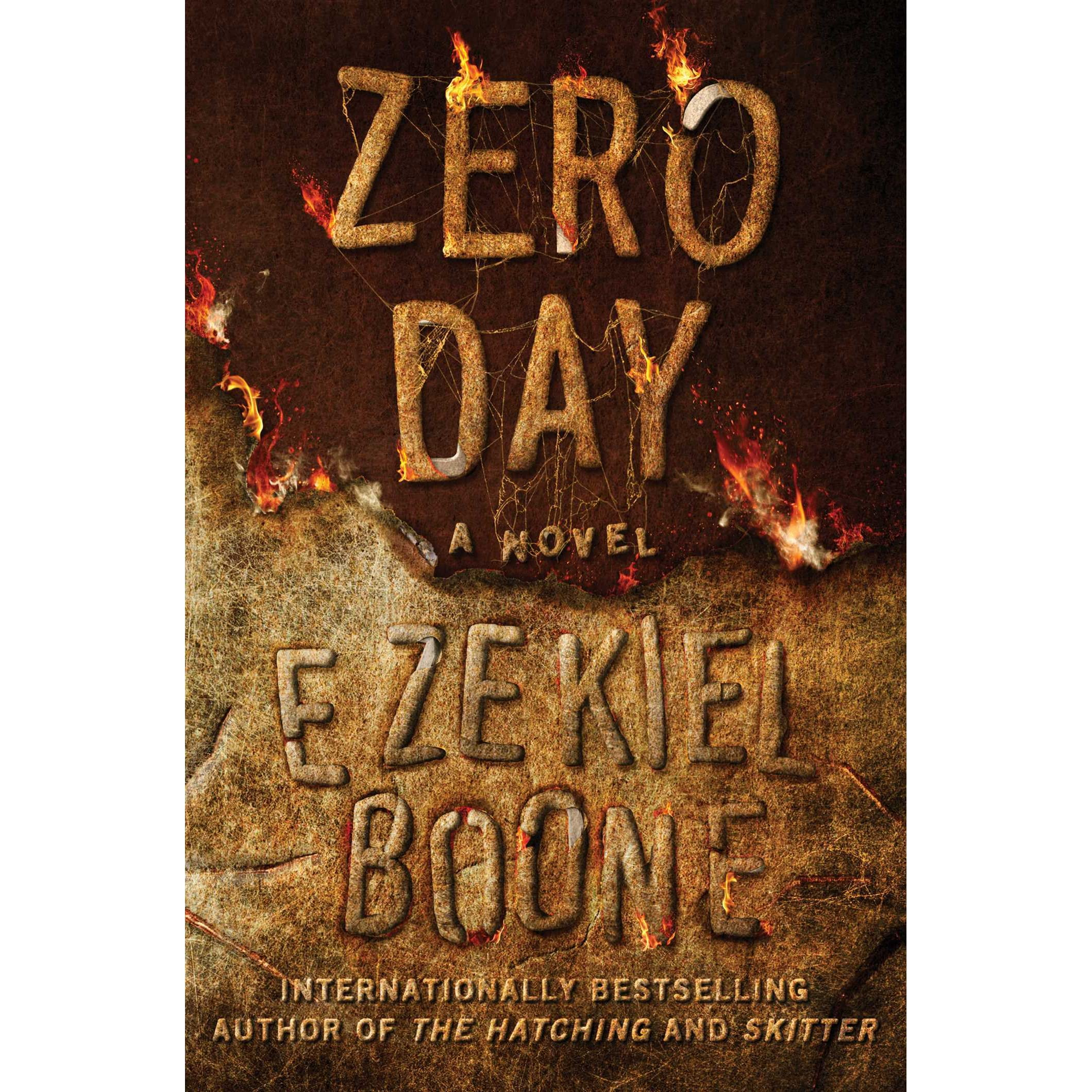 the hatching ezekiel boone movie