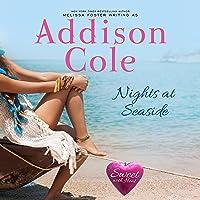 Nights at Seaside Audiobook (Sweet with Heat: Seaside Summers #6)