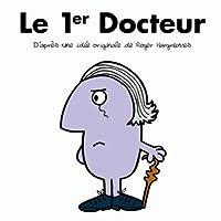 Doctor Who: Le 1er Docteur