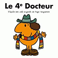 Doctor Who: Le 4e Docteur