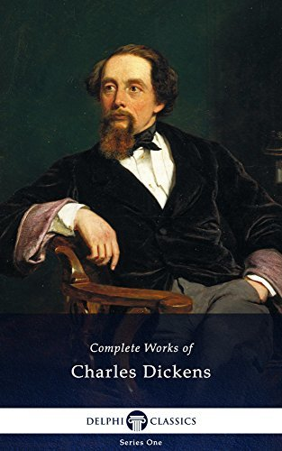Delphi Complete Works of Charles Dickens