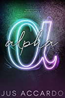 Alpha (The Infinity Division #3)