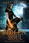Stolen Soul (Yliaster Crystal #1)