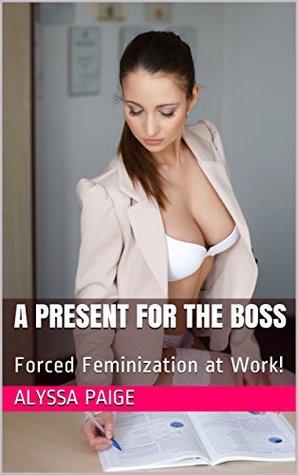 Feminization forces Locked In