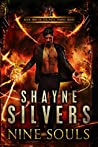 Nine Souls (The Temple Chronicles, #9)