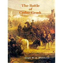 The Battle of Cedar Creek: Self-Guided Tour