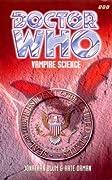 Doctor Who: Vampire Science