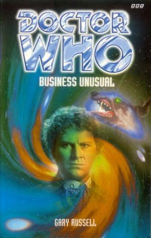 Doctor Who: Business Unusual