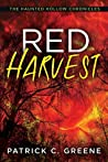 Red Harvest (The Haunted Hollow Chronicles Book 1)