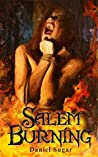 Salem Burning (The Lives Of Lilly Parris, #1)