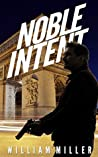 Noble Intent (Jake Noble #3)