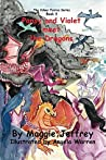 Pansy and Violet meet the Dragons (The Colour Fairies Book 3)