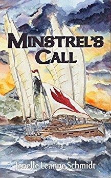 Minstrel's Call by Jenelle Leanne Schmidt