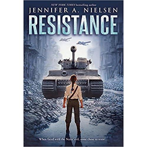Image result for resistance book