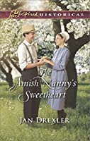 The Amish Nanny's Sweetheart (Amish Country Brides)
