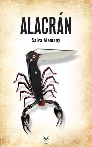 Alacrán by Salva Alemany