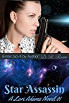 Star Assassin (Lori Adams, #1)
