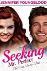Seeking Mr. Perfect (The Jane Austen Pact, #2)
