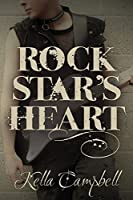 Rock Star's Heart (Smidge, #1)