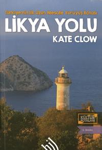 The Lycian Way Kate Clow Pdf