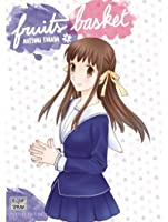 Fruits Basket Perfect Edition, Vol.1