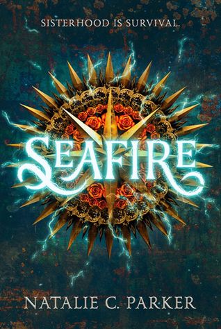 YA Analysis: Seafire