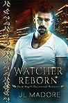 Watcher Reborn (Watchers of the Gray #3)