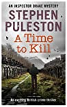 A Time to Kill (Inspector Drake #5)