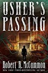 Book cover for Usher's Passing