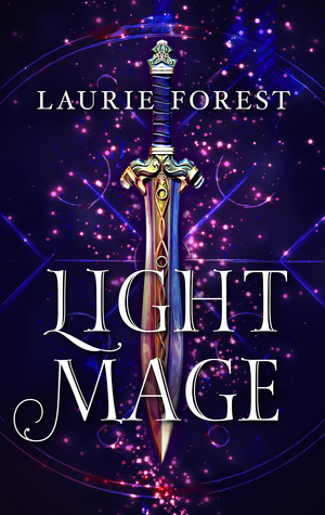 Light Mage (The Black Witch Chronicles, #1.5)