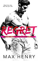 Regret (Twisted Hearts Duet Book 2)